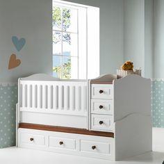 Πολυμορφική Κούνια Neo 5669 Cribs, Bed, Table, Furniture, Home Decor, Cots, Decoration Home, Bassinet, Stream Bed