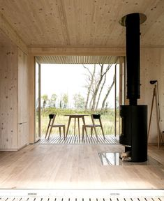 Ecological Shelter – Sustainable and Completely Independent