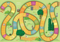 children board game - Google Search