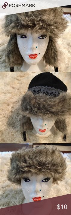Winter Hat Winter Knit Hat. Size:  one size fit all Accessories Hats