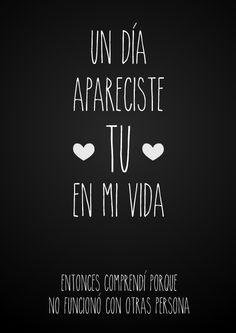 T'estimo!! <3