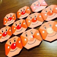 知らなきゃ損♡簡単お洒落な折り紙の折り方・作り方15選 | Handful Infant Activities, Fun Activities, Japanese Origami, Oragami, Child Day, Origami Easy, Paper Folding, Recycled Art, Paper Art
