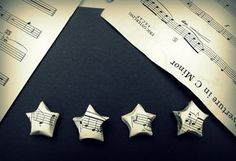 Musical Stars by ~Nekopie on deviantART