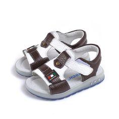 New Caroch sandals!