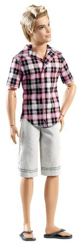 Barbie Fashionista Cutie Ken Doll Mattel http://www.amazon.com/dp/B004D6796U/ref=cm_sw_r_pi_dp_NVGOtb08TBS3W59D