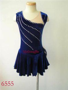 Testing/Practice dress!