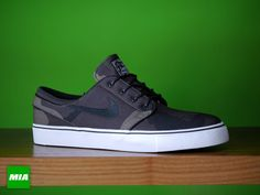 Nike SB Zoom Stefan Janoski Low - Camo (Now Available) | KicksOnFire