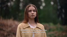 End of the F***ing World Season 2 Alyssa Jessica Barden Tv Show Quotes, Film Quotes, Movies Showing, Movies And Tv Shows, Netflix Quotes, Grunge Quotes, Anne With An E, Favorite Movie Quotes, World Quotes