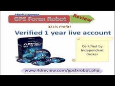 Gps forex robot fx choice