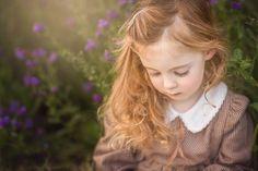 Children photography ideas. Capturing emotion. Vintage editorial style. Natural light photography. Childhood. Nostalgia