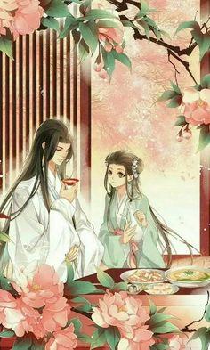 花千骨- Hoa Thiên Cốt- Journey of Flower