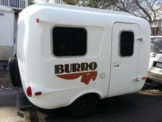 Burro, Tour-A-Home, Holiday Rambler, Duro, Mobile Sportsman , 1966 Ford 4x4 Motor Home,Vintage Campers For Sale.