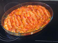 Συνταγές και ιδέες για διατροφή Weight Watchers: Κανελόνια με σπανάκι και ρικότα - 12 pp