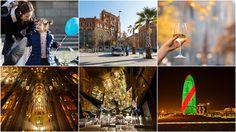 Константин Тронин: 2017.01.04 Барселона - церковь La Sagrada Familia
