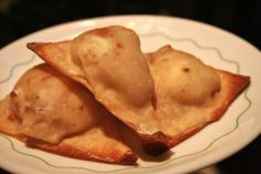 Whole Foods – Bacon Cream Cheese Wontons