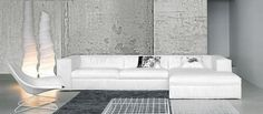 2010 furniture collection by Saba Italy