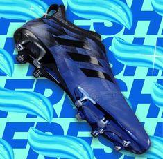 Adidas Glitch 18 Moment Skin