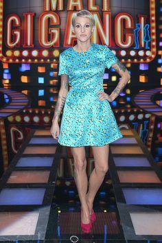 Agnieszka Chylińska w 2015 roku Lily Pulitzer, Dresses, Fashion, Vestidos, Moda, Fashion Styles, Dress, Fashion Illustrations, Gown
