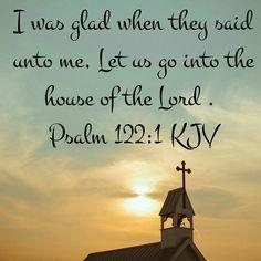 Psalm 122:1