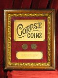 Victorian London    Corpse Coins