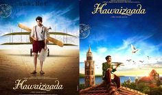 Hawaizaada Bollywood Movie First Poster Look and Trailer Video Out