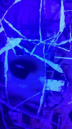 broken ties Ties, Thoughts, Blue, Tie Dye Outfits, Neck Ties, Ideas, Tie, Tanks