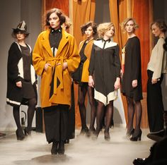 bravoure at amsterdam fashion week