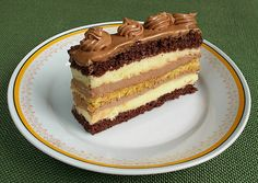 Cream Cheese Flan, Hungarian Recipes, Cheddar Cheese, Nutella, Tiramisu, Dessert Recipes, Food And Drink, Sweets, Cookies