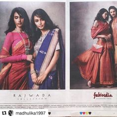 "Our 2 stunners @ninjaturtl1 @madhulika1997 #Repost @madhulika1997 with @repostapp  Today on the Bombay Times and Bangalore Times for FabIndia's new edgy ""Rajwada"" collection   Shot by: @sharonayakdesign Styled by: Nikita HMU: @gpkritikos  #fabindia #print #trendy #ethnic #fashion #toabhmodels #teamtoabh #toabhgirl #toabhteen #newface #campaign #festive #modelsdotcom #onduty #wlyg #newspaper #printshoot #bombay #bangalore"