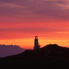 Anacapa Lighthouse, Anacapa Island