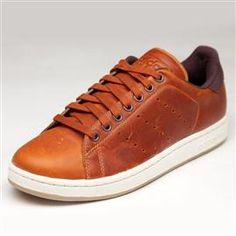 adidas stan smith ii mahogany