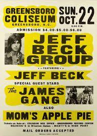 Resultado de imagen para concert poster led zeppelin template