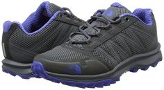 TNF W LITEWAVE FASTPACK ZINCGY   AMPAROBL 40.5 EU   9H *** Be sure to check out this awesome product. (This is an affiliate link) #HikingShoes