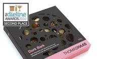 The Dieline Awards: Second Place - Food C - Thomas HaasChocolates - The Dieline -