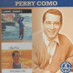 Perry Como - Como Swings/For The Young at Heart