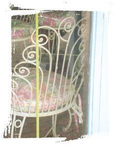 Through the window Through The Window, Pastels, Windows, Cabinet, Storage, Furniture, Home Decor, Clothes Stand, Purse Storage