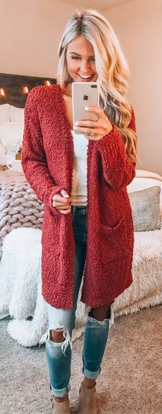 Winter Outfits Australia Fall Outfits For Senior Pictures Winteroutfits Australien Herbstoutfi. Fall Winter Outfits, Autumn Winter Fashion, Summer Outfits, Casual Winter, Summer Clothes, Winter Clothes, Winter Wear, Autumn Cozy Outfit, Hair Winter 2018