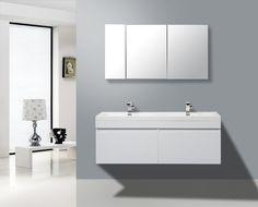 How bathroom vanities can make your bathroom like paradise