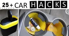 Car Hacks, Tricks and Tips for Families - Kids Activities Blog Like this.