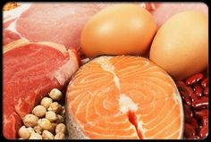 How much protein should one eat
