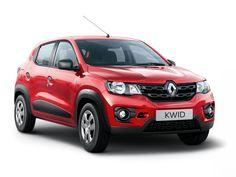 Renault Kwid image