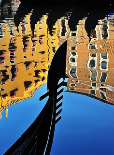 Reflection of Venice | Flickr – Chia sẻ ảnh!