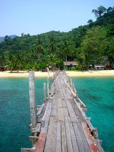 Tioman Island - Malaysia More