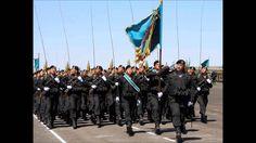 Turanian Army Turan Ordusu 2015-Turkey,Azerbaijan,Kazakhstan,Kyrgyzstan,...