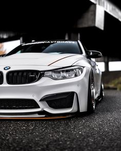 """3,229 Beğenme, 13 Yorum - Instagram'da CarLifestyle (@carlifestyle): """"Any ///M Fans? BMW M4 GTS Bagged Owned by @m_papii 
