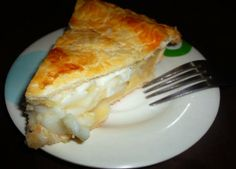 Laguna's Delicacy the yummy Buko Pie :D its more fun in the Philippines try… Pinoy Dessert, Filipino Desserts, Filipino Recipes, Filipino Food, Sweet Recipes, Snack Recipes, Snacks, Buko Pie, Coconut Tart