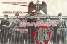 The VATICAN Holocaust | World Truth.TV