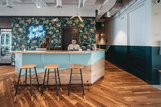 WeWork University Park - The Coolest Co-Working Spaces - Photos