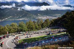 Il Lombardia - Lake Como - Media - PezCycling News