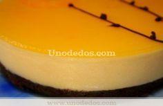 Tarta mousse de naranja Chocolate Cheesecake, Chocolate Chip Cookies, Chocolate Chips, Cake Recipes, Dessert Recipes, Desserts, Sweet Cooking, Mousse Cake, Sweet Tarts
